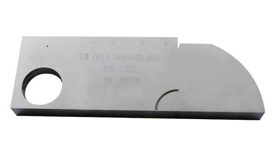 v block calibration Asme sec v basic calibration block used for establishment of primary  reference responses for ut examination of welds from: $90900 1 choose size  &.